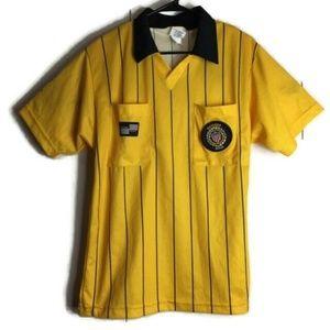 2004 Official USSF Umpire Jersey Shirt